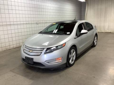 2012 Chevrolet Volt for sale at Painter's Mitsubishi in Saint George UT