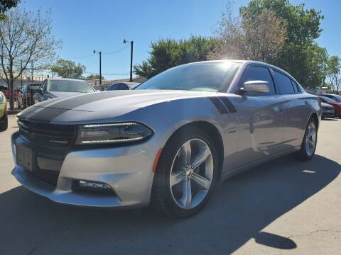 2016 Dodge Charger for sale at Star Autogroup, LLC in Grand Prairie TX