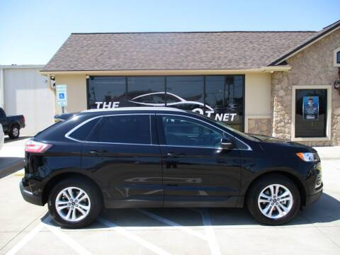 2019 Ford Edge for sale at Cornerlot.net in Bryan TX