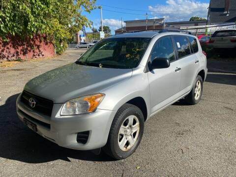 2010 Toyota RAV4 for sale at Polonia Auto Sales and Service in Hyde Park MA