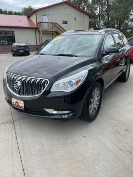 2013 Buick Enclave for sale at Azteca Auto Sales LLC in Des Moines IA