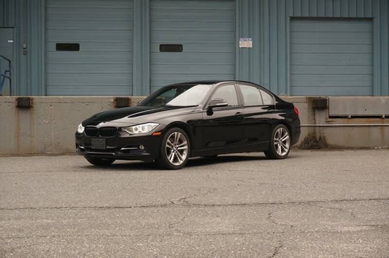 2014 BMW 3 Series for sale at EuroMotors LLC in Lee MA