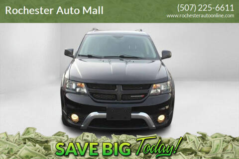 2015 Dodge Journey for sale at Rochester Auto Mall in Rochester MN