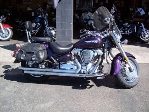 2000 Yamaha XV1600 for sale at Goodfella's  Motor Company in Tacoma WA