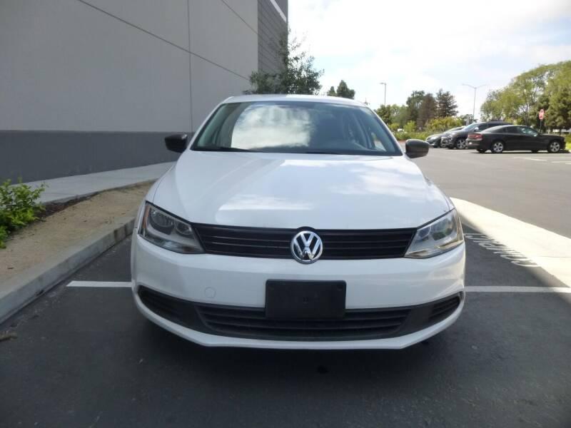 2013 Volkswagen Jetta for sale at Newmax Auto Sales in Hayward CA