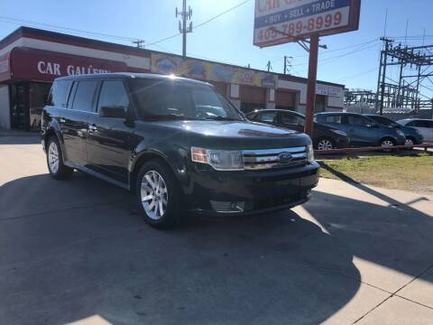 2009 Ford Flex for sale at Car Gallery in Oklahoma City OK