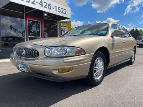 2005 Buick LeSabre for sale at Mainstreet Motor Company in Hopkins MN