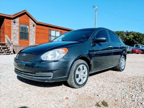 2012 Hyundai Accent for sale at Delta Motors LLC in Jonesboro AR