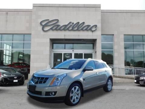 2011 Cadillac SRX for sale at Radley Cadillac in Fredericksburg VA