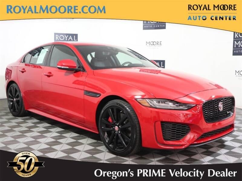 2020 Jaguar XE for sale in Hillsboro, OR