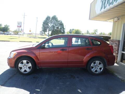 2007 Dodge Caliber for sale at Credit Cars of NWA in Bentonville AR