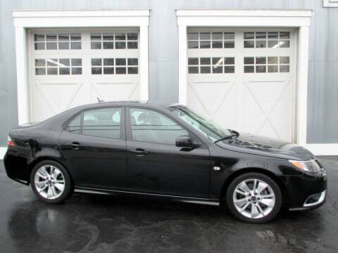 2011 Saab 9-3 for sale at Swedish Motors Inc. in Marietta PA