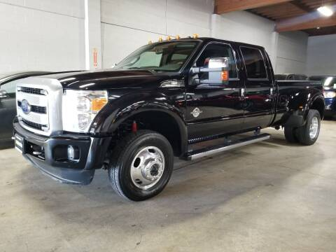 2016 Ford F-350 Super Duty for sale at 916 Auto Mart ONLY $399 DOWN!!!* in Sacramento CA