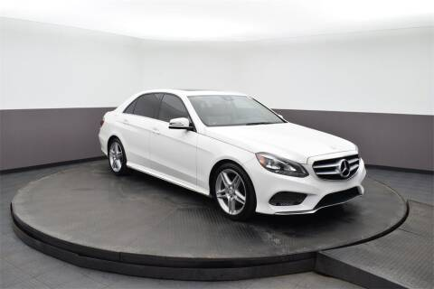 2014 Mercedes-Benz E-Class for sale at M & I Imports in Highland Park IL