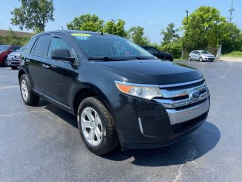 2011 Ford Edge for sale at Newcombs Auto Sales in Auburn Hills MI