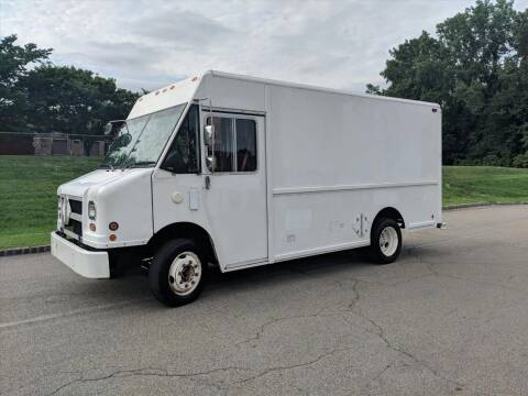2001 Freightliner MT45 Chassis for sale at Re-Fleet llc in Towaco NJ