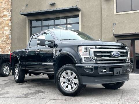 2020 Ford F-350 Super Duty for sale at Unlimited Auto Sales in Salt Lake City UT