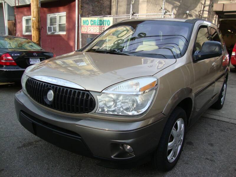 2005 Buick Rendezvous for sale at Discount Auto Sales in Passaic NJ