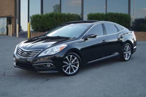 2017 Hyundai Azera for sale at Next Ride Motors in Nashville TN