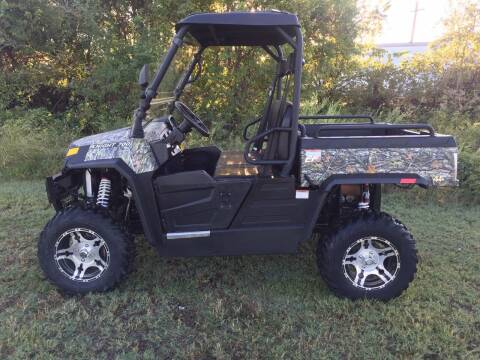 2017 Massimo KNIGHT 700 for sale at JENTSCH MOTORS in Hearne TX