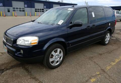 2007 Saturn Relay for sale at Green Light Auto in Sioux Falls SD