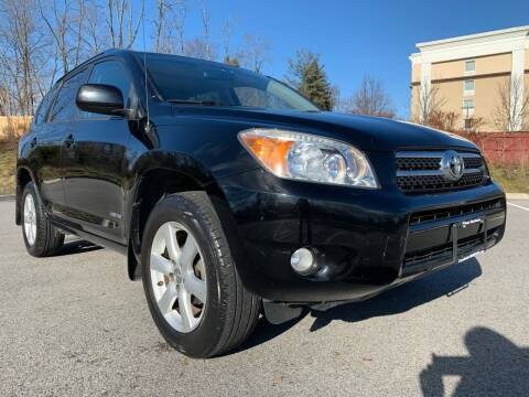 2006 Toyota RAV4 for sale at Auto Warehouse in Poughkeepsie NY