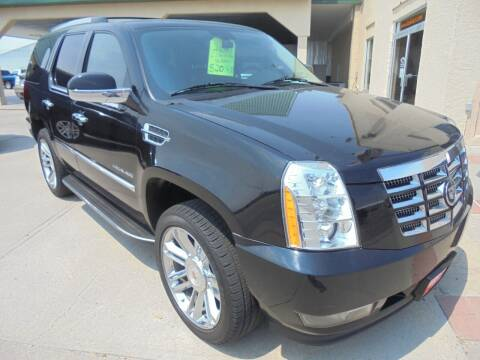 2011 Cadillac Escalade for sale at KICK KARS in Scottsbluff NE