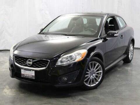 2011 Volvo C30 for sale at United Auto Exchange in Addison IL