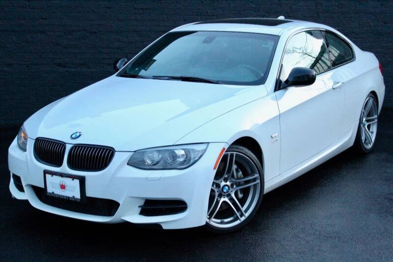 2013 BMW 3 Series for sale at Kings Point Auto in Great Neck NY