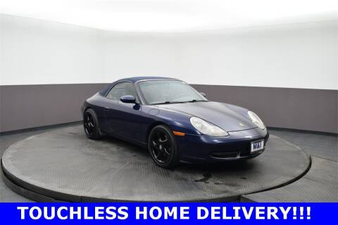 2001 Porsche 911 for sale at M & I Imports in Highland Park IL