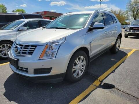 2014 Cadillac SRX for sale at Rizza Buick GMC Cadillac in Tinley Park IL
