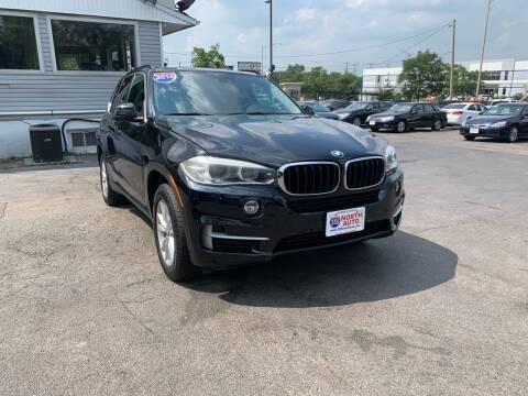 2015 BMW X5 for sale at 355 North Auto in Lombard IL