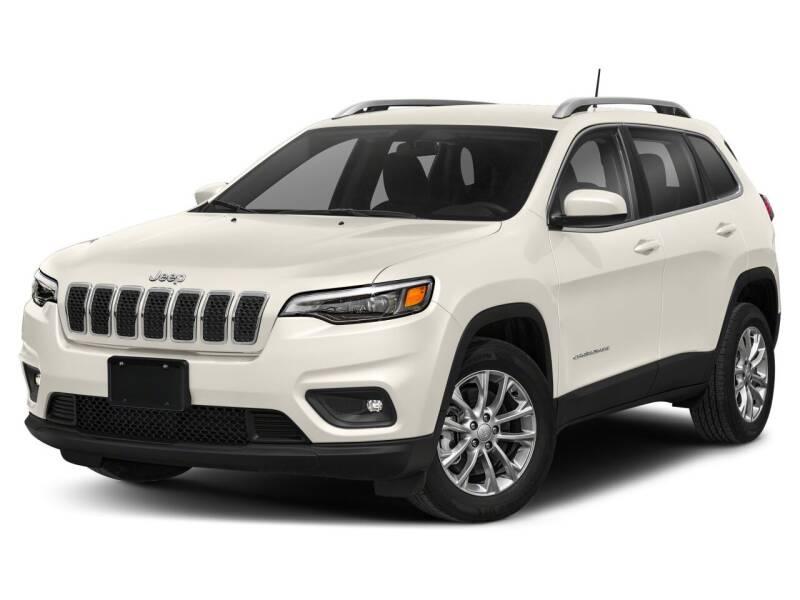 2019 Jeep Cherokee for sale at Bald Hill Kia in Warwick RI