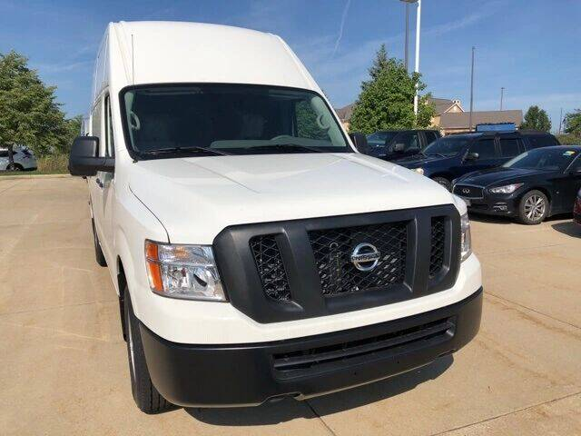2018 Nissan NV Cargo for sale in North Olmsted, OH