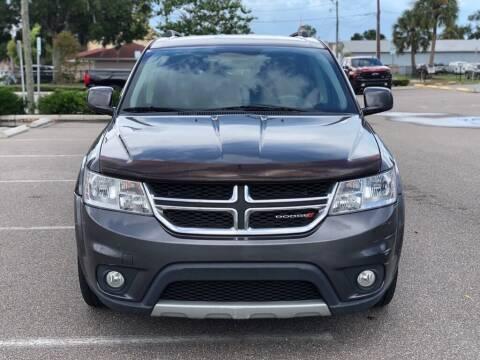 2014 Dodge Journey for sale at Carlando in Lakeland FL