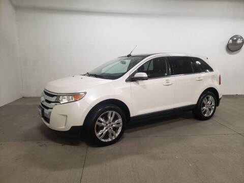 2012 Ford Edge for sale at Painlessautos.com in Bellevue WA