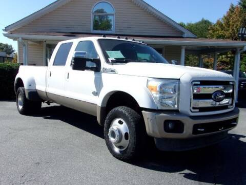 2014 Ford F-450 Super Duty for sale at Adams Auto Group Inc. in Charlotte NC
