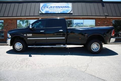2014 RAM Ram Pickup 3500 for sale at Platinum Auto World in Fredericksburg VA