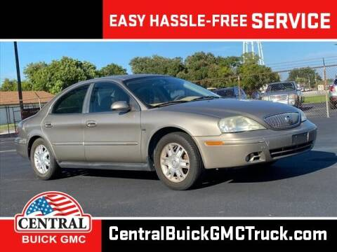 2004 Mercury Sable for sale at Central Buick GMC in Winter Haven FL