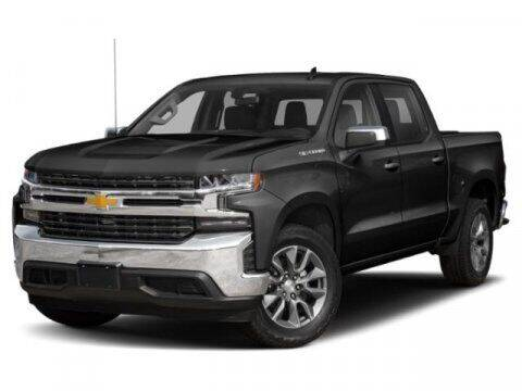 2019 Chevrolet Silverado 1500 for sale at TRI-COUNTY FORD in Mabank TX