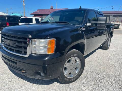 2010 GMC Sierra 1500 for sale at Davidson Auto Deals in Syracuse IN