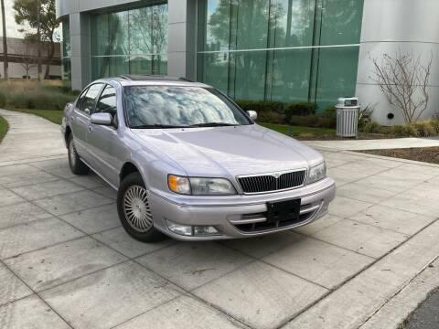 1996 Infiniti I30 for sale at Top Motors in San Jose CA