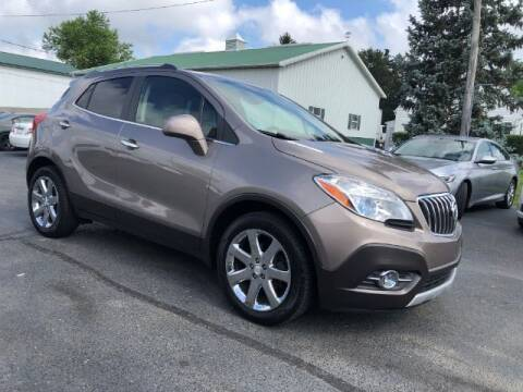 2013 Buick Encore for sale at Tip Top Auto North in Tipp City OH