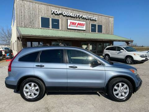 2009 Honda CR-V for sale at Top Quality Motors & Tire Pros in Ashland MO