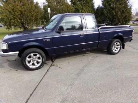 1997 Ford Ranger for sale at Signature Auto Sales in Bremerton WA