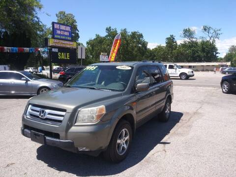2007 Honda Pilot for sale at Right Choice Auto in Boise ID