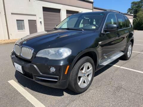 2007 BMW X5 for sale at Auto Land Inc in Fredericksburg VA
