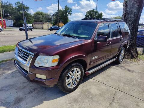 2006 Ford Explorer for sale at Advance Import in Tampa FL