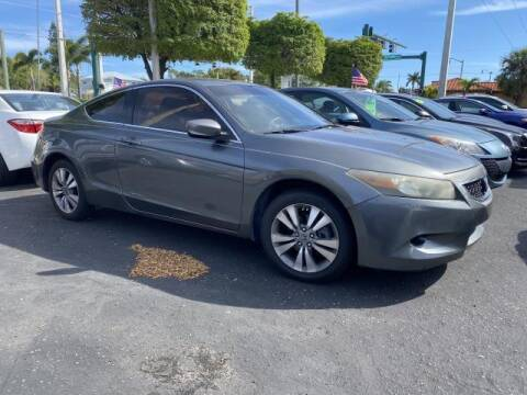 2009 Honda Accord for sale at Mike Auto Sales in West Palm Beach FL