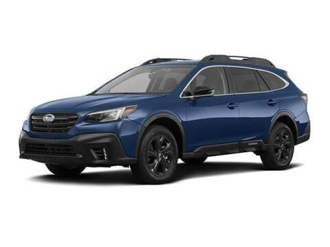 2020 Subaru Outback for sale at Schulte Subaru in Sioux Falls SD